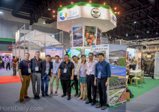 Thai greenhouse builder Speedy Access represents a number of companies, such as Autogrow Systems, Greefa, Sangreen, Vostermans, Hyplast and FLC.