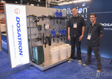 The team with Dilution Solutions is now offering modular, plug-and-play solutions to growers.
