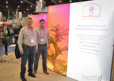 Dennis Raath John McPhilips. with Tetra, offering precise ecosystems for indoor cannabis cultivation