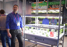AEssenseGrows recently received UL Listings for their complete indoor grow system