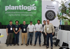 The team of Plantlogic.