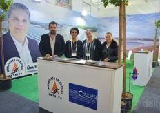 In the Turkish municipality Muratpaşa a greenhouse academy will be realised, since the local government is certain of the industries value for nowadays and the future.