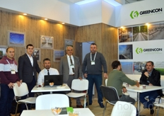 The team of Greencon.
