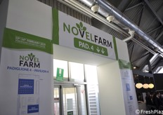 The Novel Farm Hall
