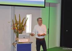 Marc Eijsackers, Floricultura, tells more about the experience of participants