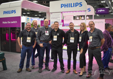 Philips / Signify is doing great business in Canada & US at the moment.