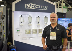 Jud McCall with ParSource