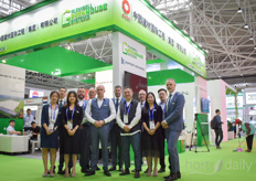 Kasper Spuij, Joost Bogaard, Pierre Bell, Leo van der Ven, Frank Hollaar, Jiayan Ca & Lily Gu form a consortium to help Chinese growers and investors. On the show they were joined by CTIEC, and Max Wang with CTIEC was of course present as well. https://www.hortidaily.com/article/9145900/our-plan-is-to-set-up-greenhouses-all-over-china/
