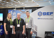 Kathy Sykes, Jake Wiens & Pete Wiebe with SEF (South Essex Fabricating). Their work at Heritage Farms is nearly finished: https://www.hortidaily.com/article/9145231/can-on-snack-tomato-grower-builds-18-hectare-facility/