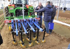 From 22 to 24 January 2020 in Guidizzolo (Mantua) the open field days were held, organized by a group of companies led by Idromeccanica Lucchini and Ferrari Costruzioni Meccaniche. Thousands of visitors came from more than 40 foreign countries.