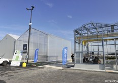 The GreenHouse Technology Park at Idromeccanica Lucchini