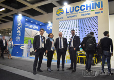 This year Lucchini opened their Greenhouse Parc, where various technologies are shown: https://www.hortidaily.com/article/9184377/photo-report-new-techniques-shown-in-italian-greenhouse-park/