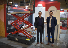 Krzysztof & Karol Korzeniewski were also be present in Gorinchem in two weeks, where they will tell us more about the machines of FHPU Maryniaczyk and the tomato hooks of Myhooks.