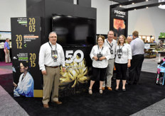 Promix celebrated the 50 years of growing