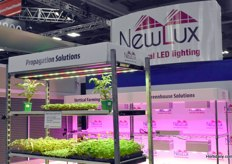 The NewLux propagation solutions