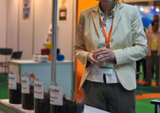 Maria Borchers from Plantaflor