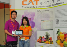 According to Charoenpath Buacharoen, traceability is more and more appreciated by the larger retailers in Thailand.