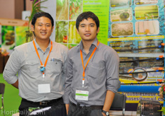 Charoen Phatara Panich distributes multiple horticultural tools and installations.