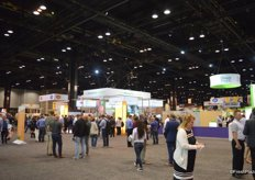 Next year, United Fresh will be held from June 10 to 12 at McCormick Place in Chicago.