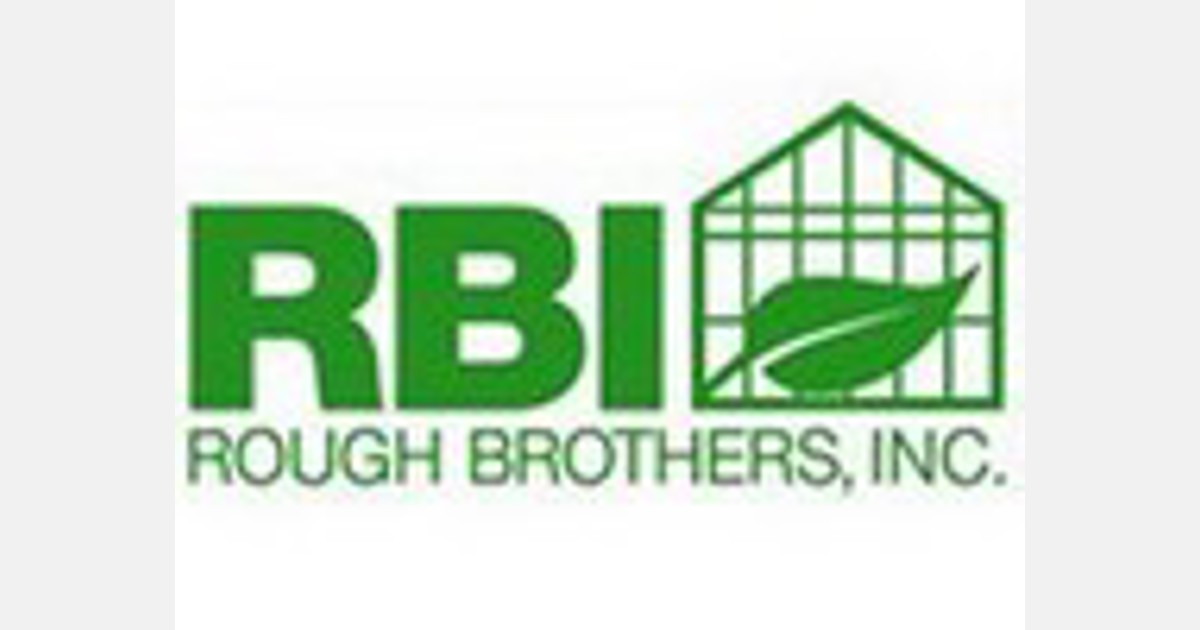 Rough Brothers logo